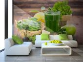 Detox Green Juice - Food and Drink Wall Murals & Posters