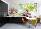 Garlic - Food and Drink Wall Murals & Posters