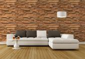 Stone Wall - Wall Murals & Posters