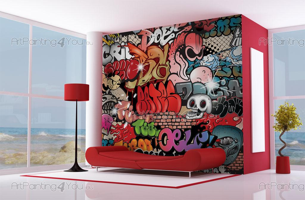 wall murals graffiti amp music canvas prints amp posters wall stickers wall murals wallpaper murals canvas