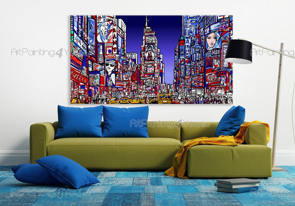 Adorable 60 city wall murals inspiration of city wall for Acheter poster mural new york