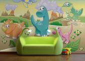 Dinosaurs - Wall Murals for Kids & Posters