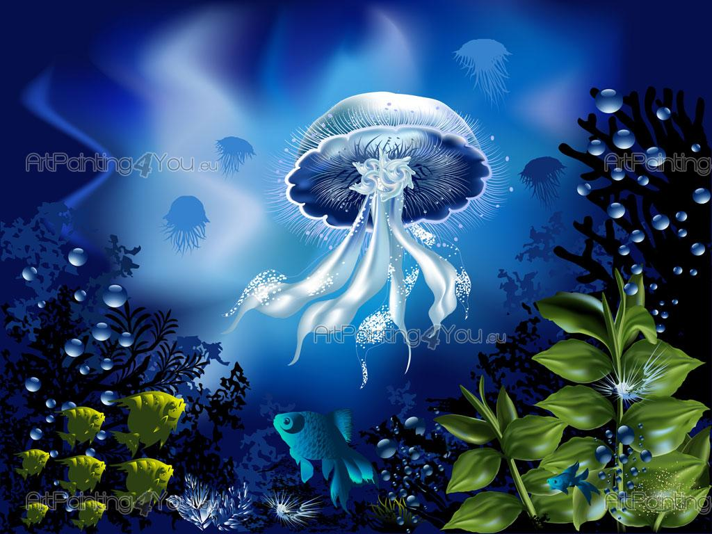 ... Sea Life   Wall Murals For Kids U0026 Posters Part 56
