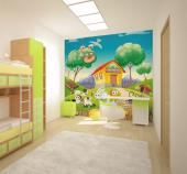 Farm Animals - Wall Murals for Kids & Posters