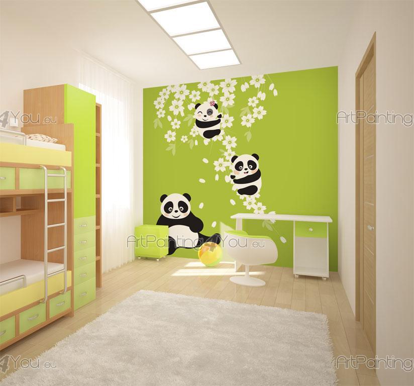 Papier Peint Enfant & Bébé, Posters & Impression sur Toile