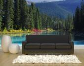 Lake Scenery - Wall Murals Nature Landscape & Posters
