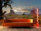 Monument Valley Utah - Wall Murals Nature Landscape & Posters