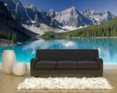 Moraine Lake Canada - Wall Murals Nature Landscape & Posters