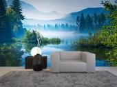 Paradise Lake - Wall Murals Nature Landscape & Posters