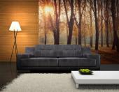 Autumn Day - Sunset Wall Murals & Posters
