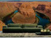 Horseshoe Bend Arizona USA - Wall Murals Nature Landscape & Posters