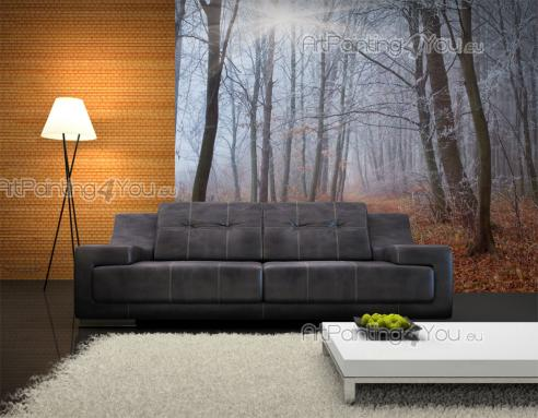 Autumn Day - Wall Murals Nature Landscape & Posters