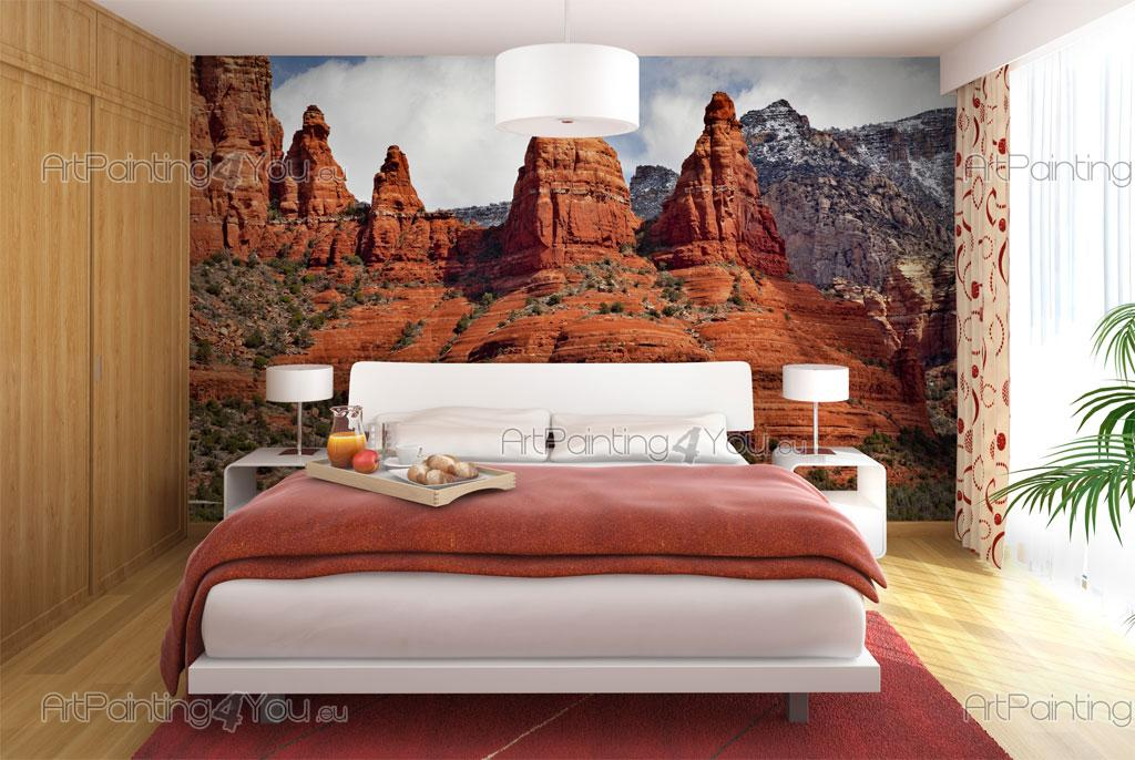 wall murals posters grand canyon arizona mcp1103en. Black Bedroom Furniture Sets. Home Design Ideas