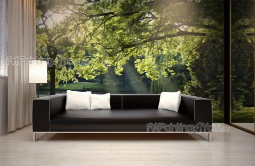 Lake - Wall Murals & Posters
