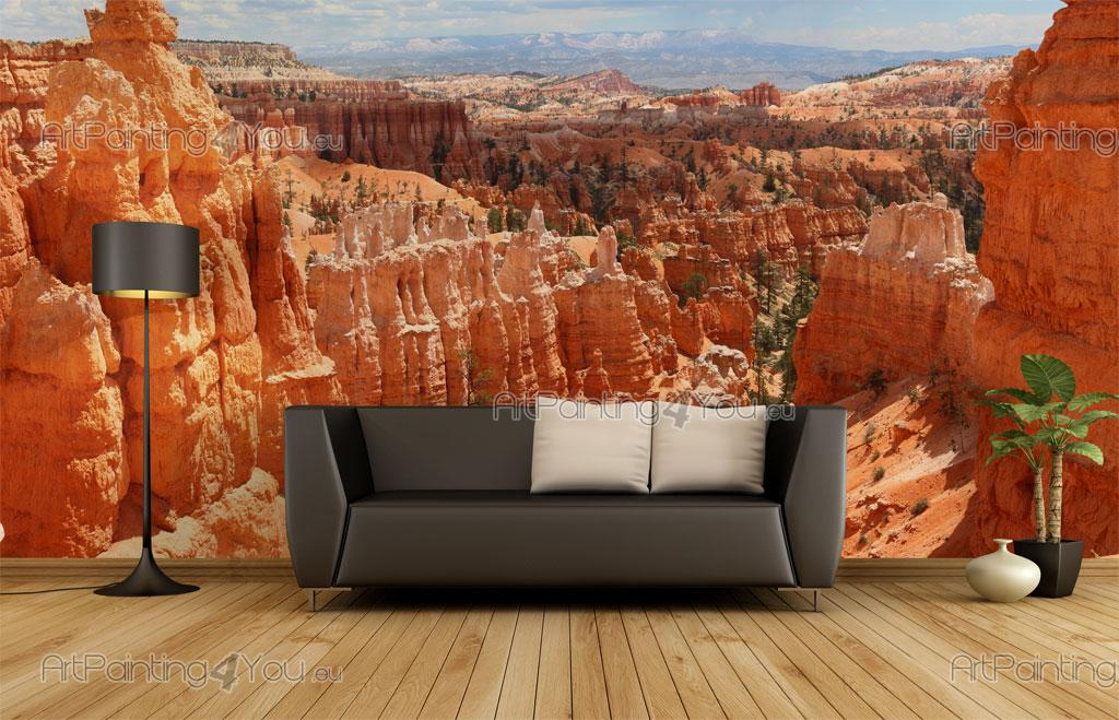 wall murals posters bryce canyon utah mcp1111en. Black Bedroom Furniture Sets. Home Design Ideas