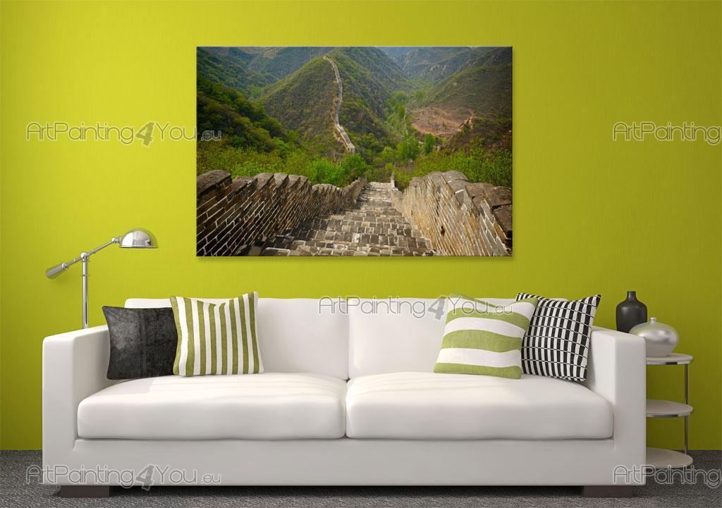 Carta da parati fotomurali paesaggi poster murali for Carta da parati cinese