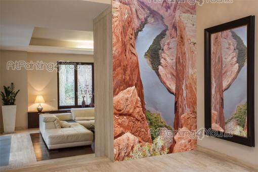 Grand Canyon - Wall Murals Nature Landscape & Posters