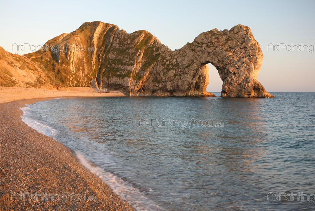 Wall Murals Amp Posters Durdle Door Beach Artpainting4you