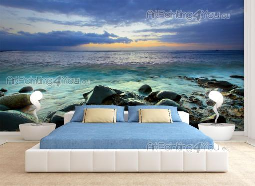 Beach - Wall Murals Nature Landscape & Posters