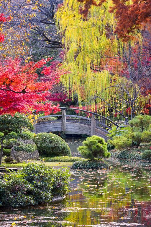 Japanese Garden Design Zen Beautiful