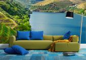 Douro Valley - Wall Murals Nature Landscape & Posters