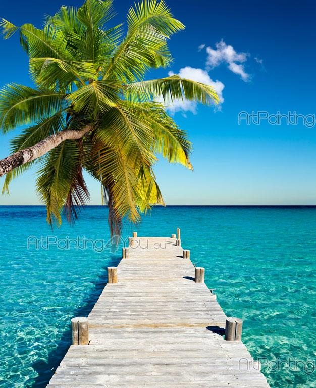 Superb Exotic Beach   Tropical Beach Wall Murals U0026 Posters Part 20