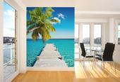 Exotic Beach - Tropical Beach Wall Murals & Posters