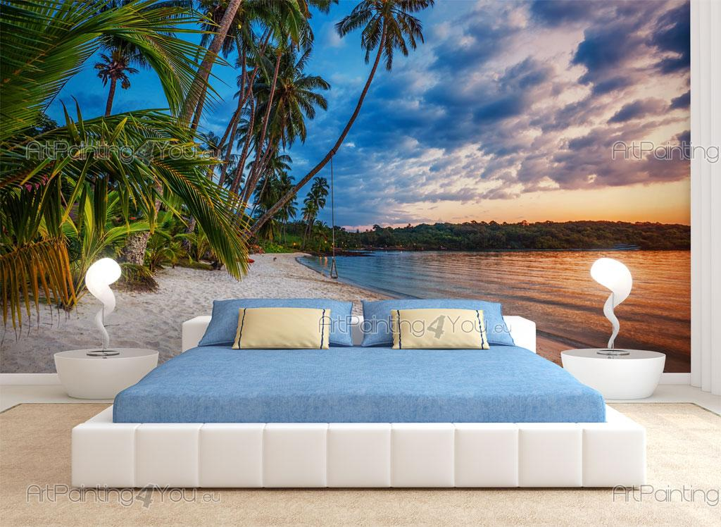 Wall Murals Tropical, Canvas Prints & Posters Tropical