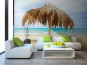 Turquoise Beach - Tropical Beach Wall Murals & Posters