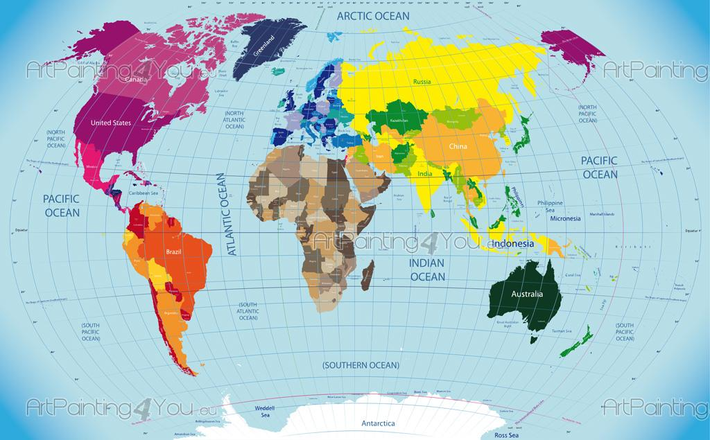 brystkirtler verdens næststørste land