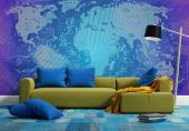 World Map - World Map and Travel Wall Murals & Posters