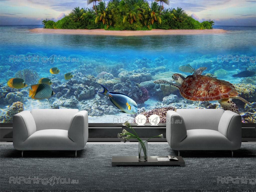 Superb Tropical Sea Life   Underwater Wall Murals U0026 Posters Part 20