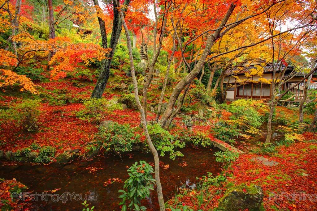 ... Japanese Garden   Zen And Spa Wall Murals U0026 Posters
