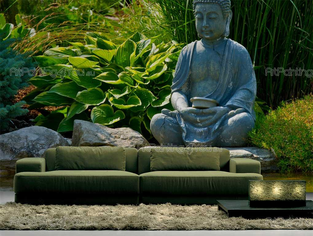 Wall Murals Amp Posters Zen Garden Artpainting4you Eu