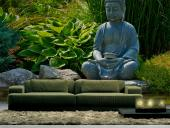 Zen Garden - Zen and Spa Wall Murals & Posters