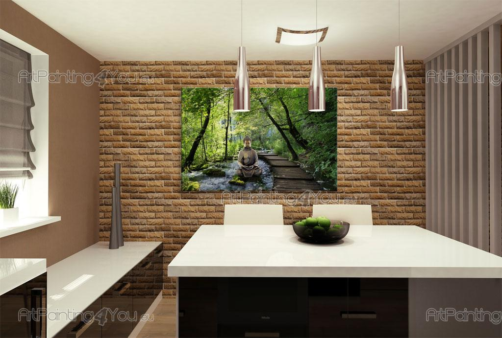 Wall Murals Amp Posters Zen Garden Artpainting4you Eu