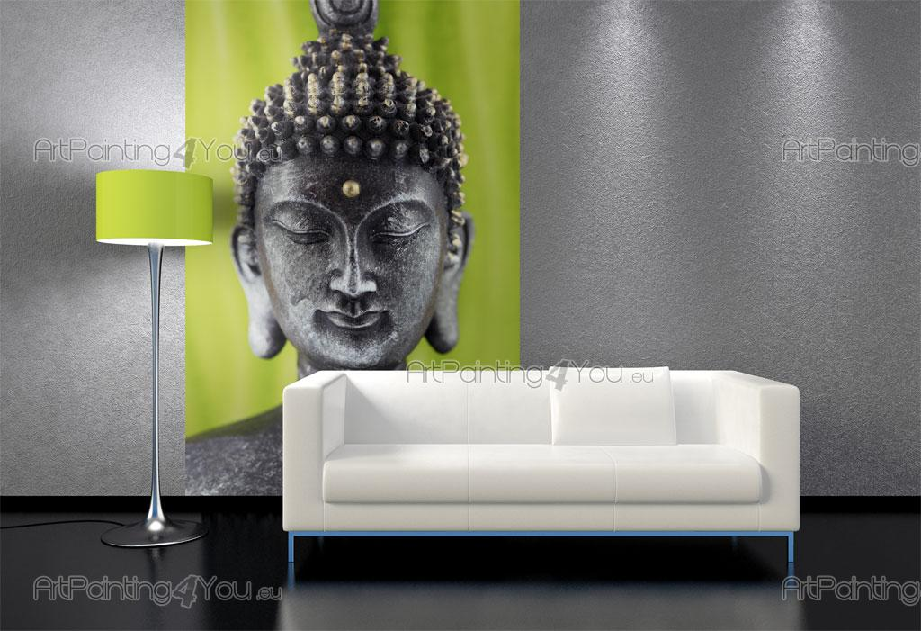 Wall Mural Posters buddha statue - wall murals & posters (mcz1046en) | artpainting4you.eu