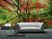 Japanese Garden - Zen and Spa Wall Murals & Posters