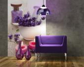 Lavender Flowers - Zen and Spa Wall Murals & Posters