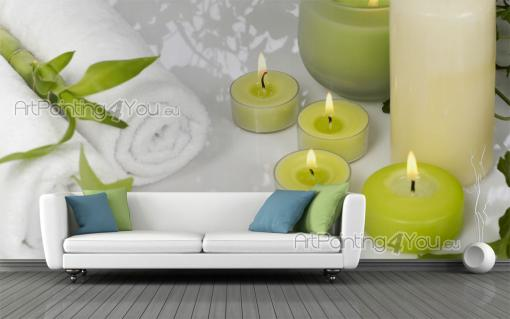 Spa - Zen and Spa Wall Murals & Posters