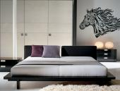 Horse - Tribal Wall Stickers