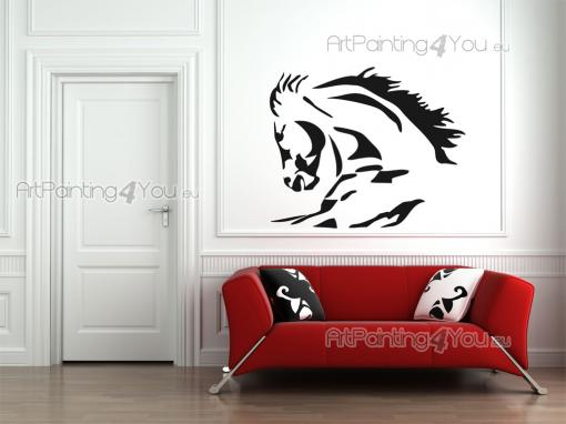 Horse - Animals Wall Stickers