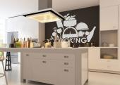 Kitchen Utensils - Kitchen Wall Decals