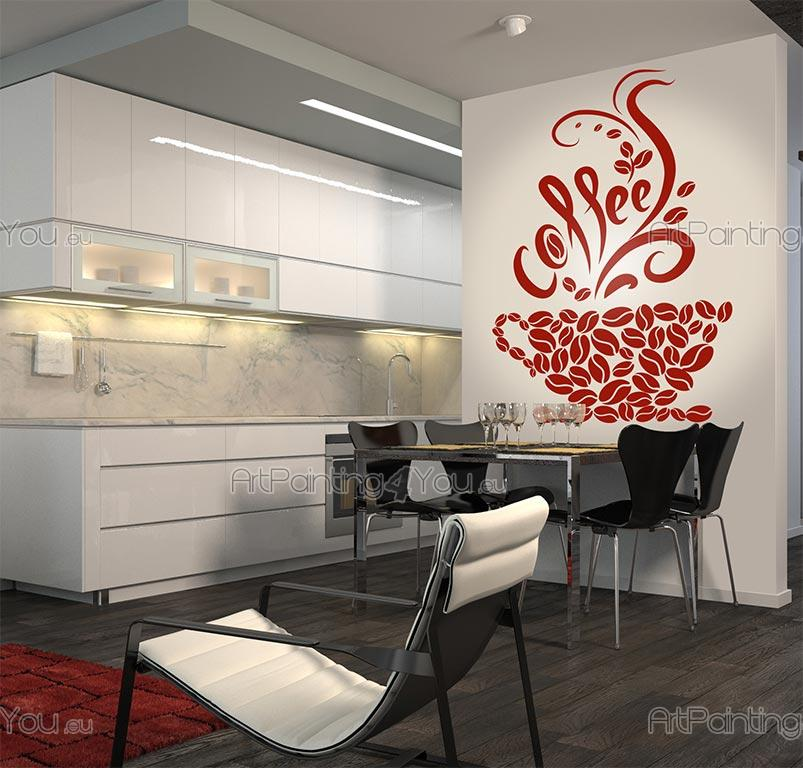 Adesivi murali cucina - Adesivi murali per cucina ...