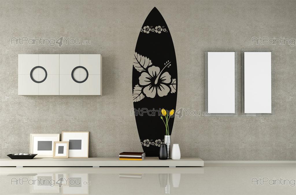 Pegatinas para tablas de surf adhesivo decorativo para - Vinilos decorativos asturias ...