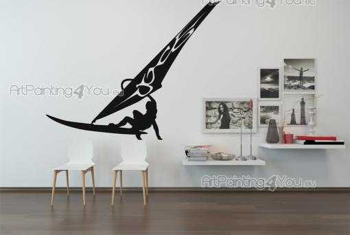 Windsurf - Sport Wall Stickers