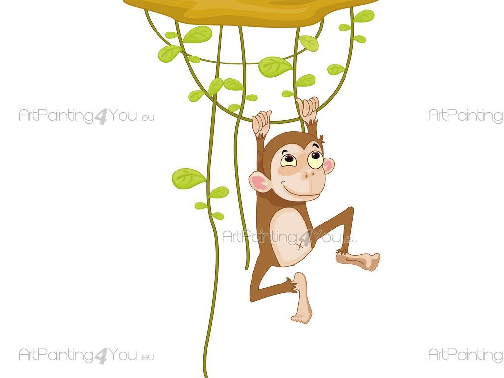 wandtattoo babyzimmer affen dschungel safari 28 images babyzimmer wandgestaltung 15 wanddeko. Black Bedroom Furniture Sets. Home Design Ideas