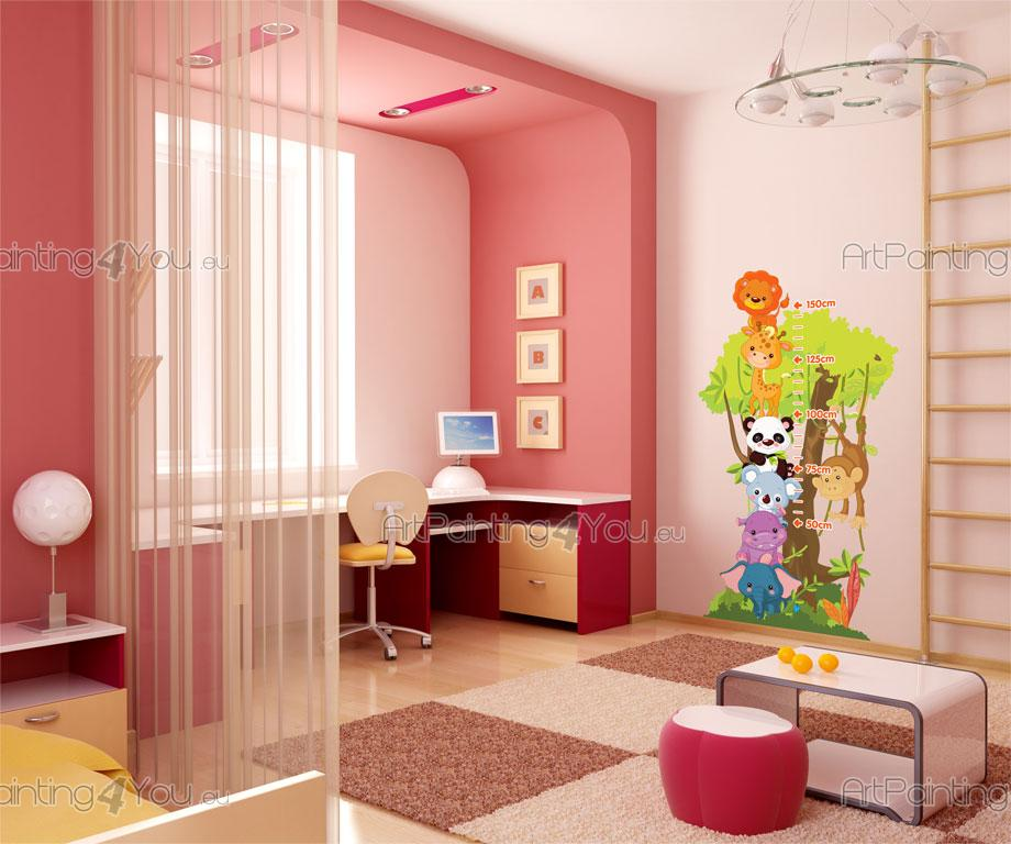 Stickers dcoration chambre bb chambre bb fille avec for Chambre bb dcoration