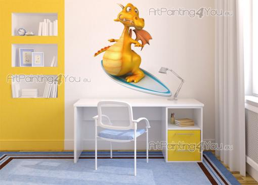 Wall Stickers for Kids - Wall decals for babies and kids. If your child is creative and into sporty, then we suggest this wall sticker for their bedroom decor with a touch of ...