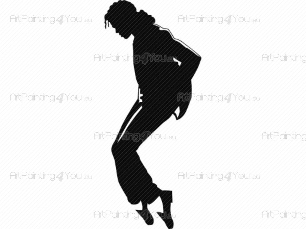 Michael Jackson   Music U0026 Dance Wall Decals Part 88